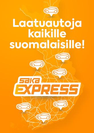 Saka Express