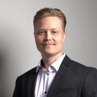 Janne Poukkula, Kehityspäällikkö, Saka
