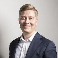 Jaakko Poukkula, Aluemyyntipäällikkö, Saka