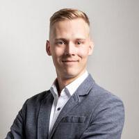 Olli Pietiläinen, Myyntijohtaja, Saka