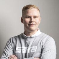 Ville Poukkula, Ostopäällikkö, Saka