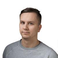 Joona Tiainen, Aluemyyntipäällikkö, Saka
