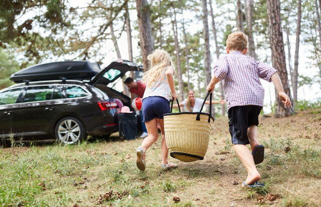 Suosituimmat perheautot: katso parhaat vaihtoehdot lapsiperheen autoksi
