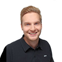 Antti Nikula, Myyntipäällikkö, Saka