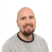 Henri Mustonen, Myyntipäällikkö, Saka