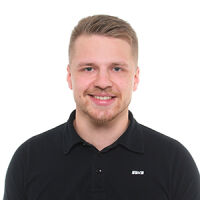 Juhana Karttunen, Myyntipäällikkö, Saka