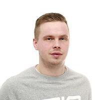 Marko Sikala, Myyntipäällikkö, Saka