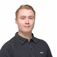 Tami Suuronen, Automyynnin assistentti, Saka