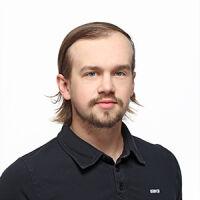 Tony Holmsten, Automyynti, Saka