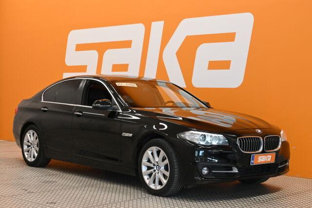 Musta Sedan, BMW 535 – ESP-79525