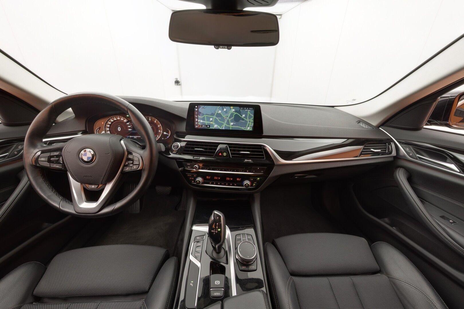 Musta Sedan, BMW 520 – EXP-5828, kuva 13