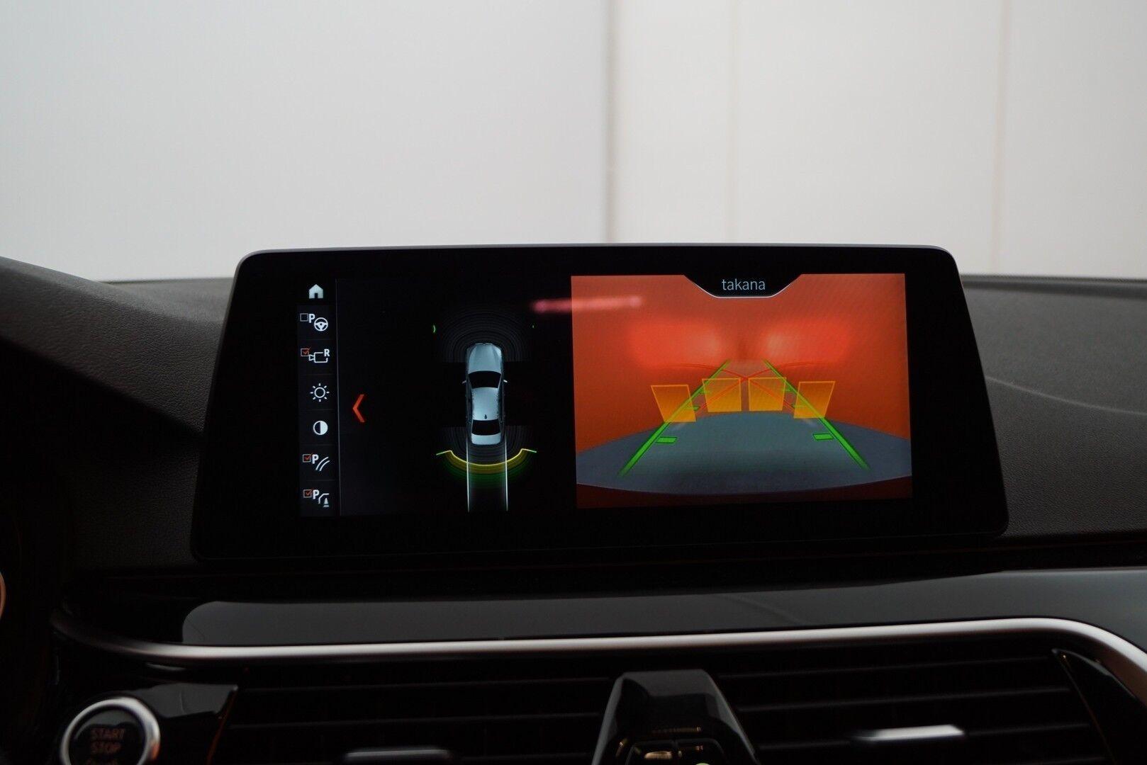 Musta Sedan, BMW 520 – EXP-5828, kuva 19