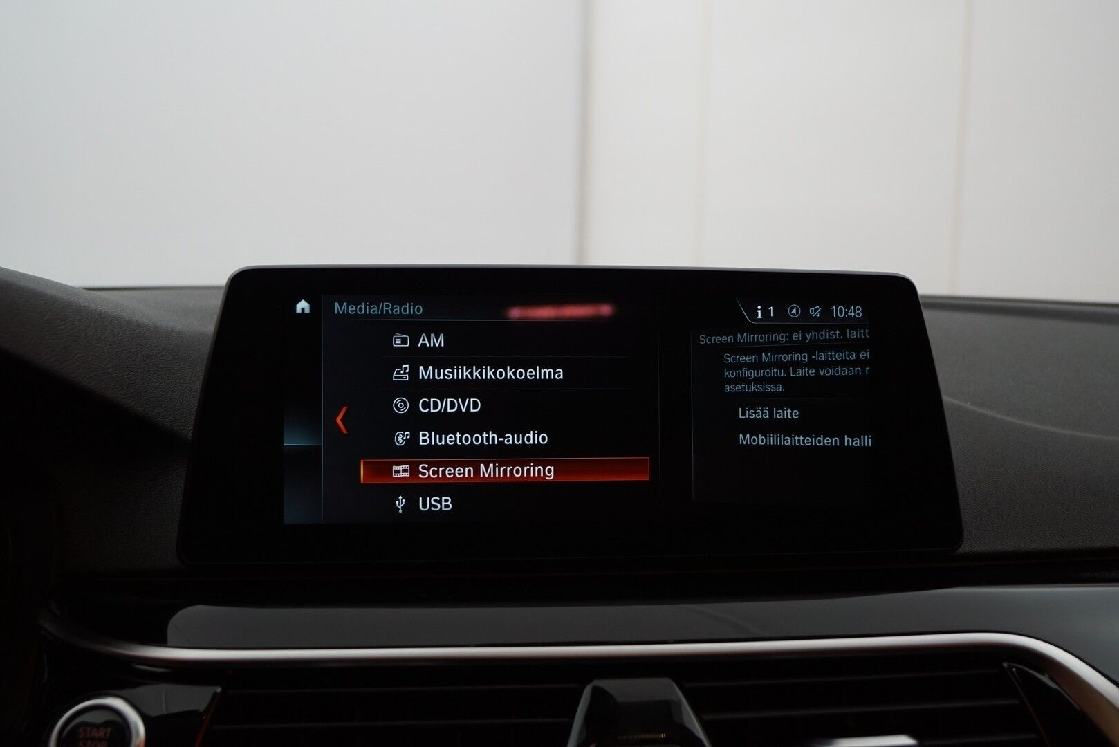 Musta Sedan, BMW 520 – EXP-5828, kuva 20