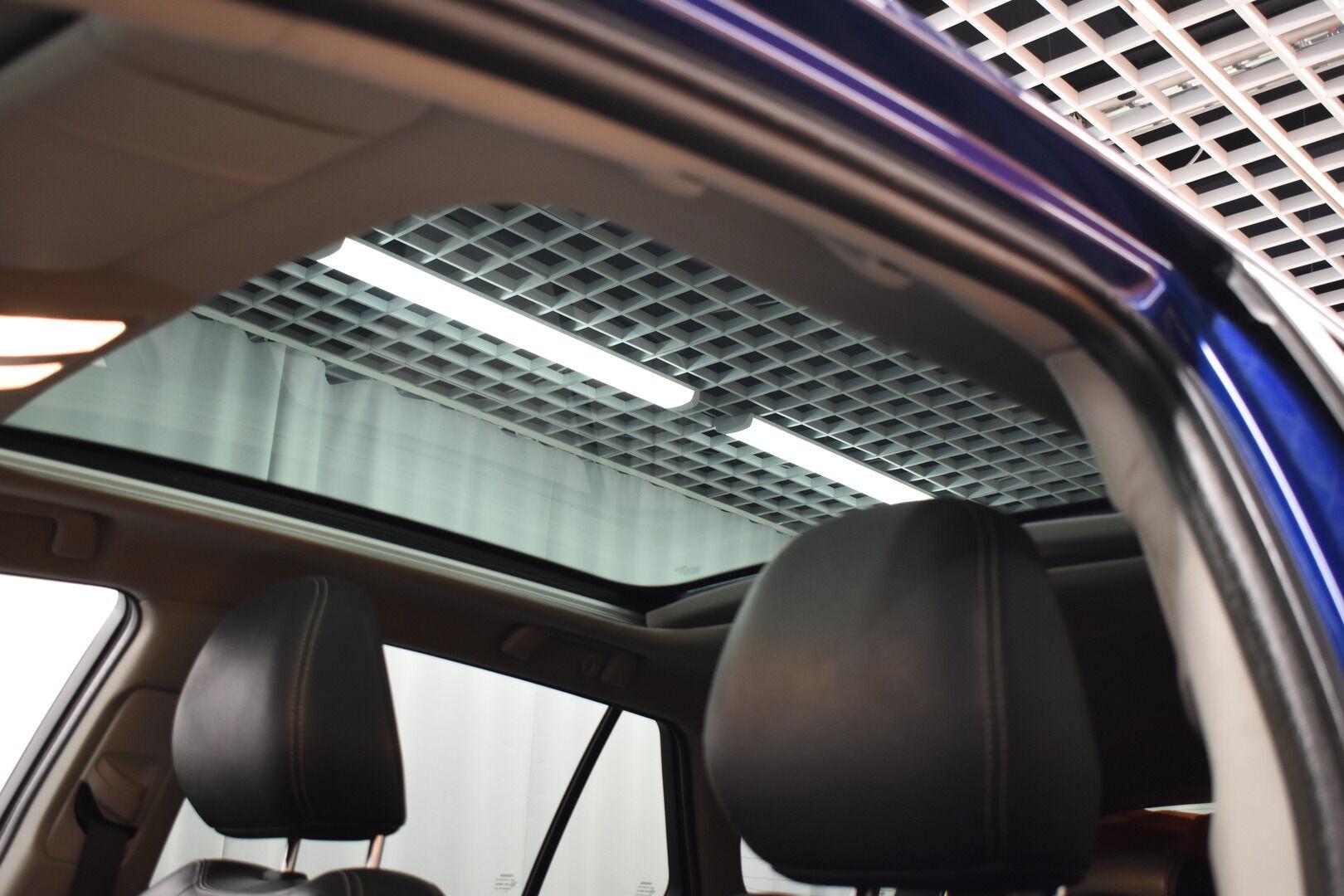Sininen Farmari, Toyota Avensis – HER-7327, kuva 24