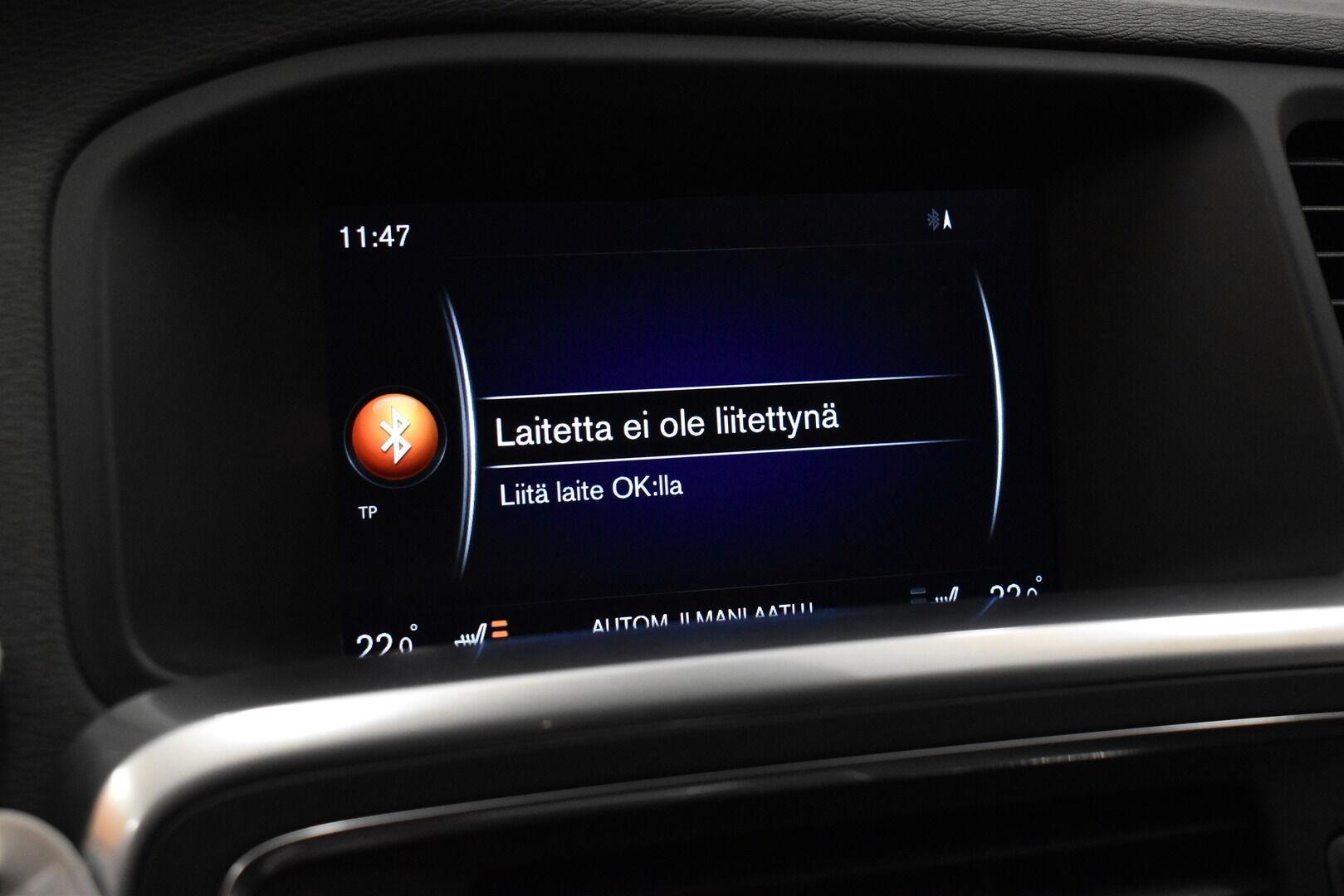 Musta Farmari, Volvo V60 – JÄR-93292, kuva 19
