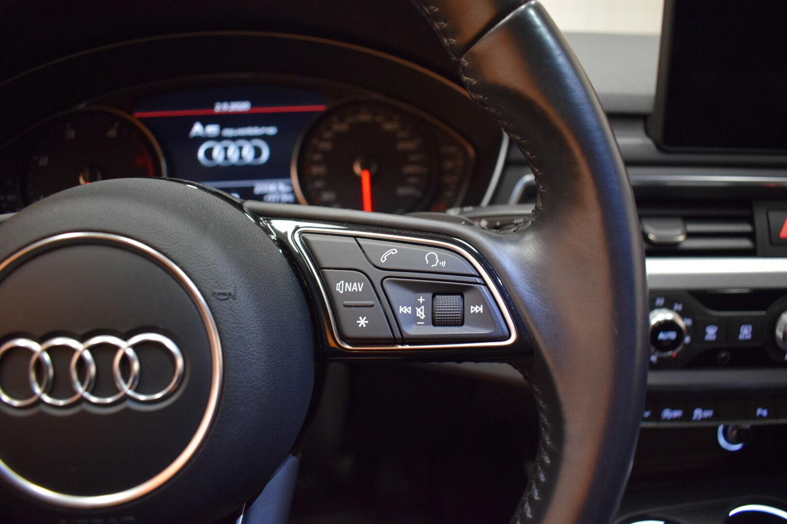 Punainen Coupe, Audi A5 – KON-06797, kuva 13