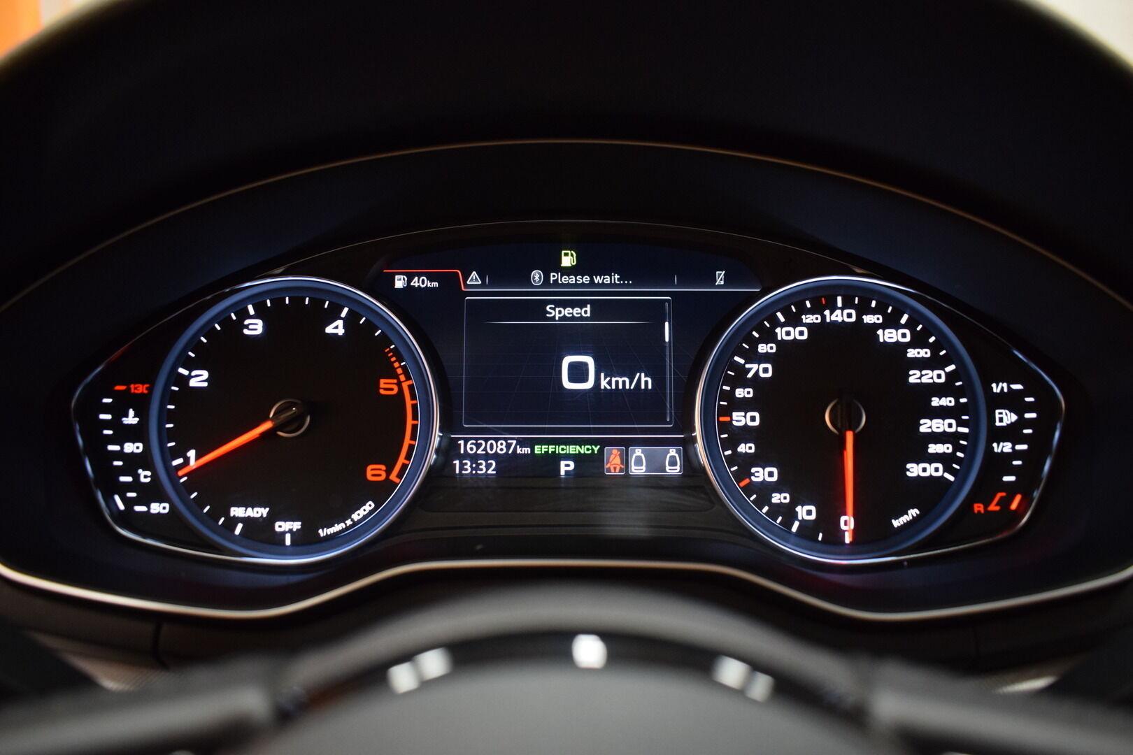 Punainen Coupe, Audi A5 – KON-06797, kuva 14