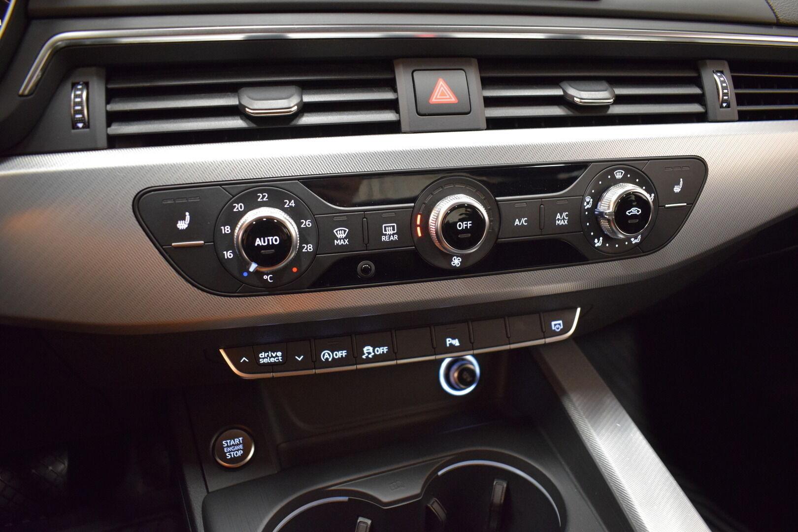 Punainen Coupe, Audi A5 – KON-06797, kuva 17