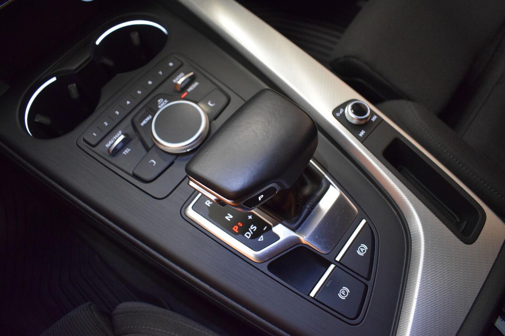 Punainen Coupe, Audi A5 – KON-06797, kuva 18