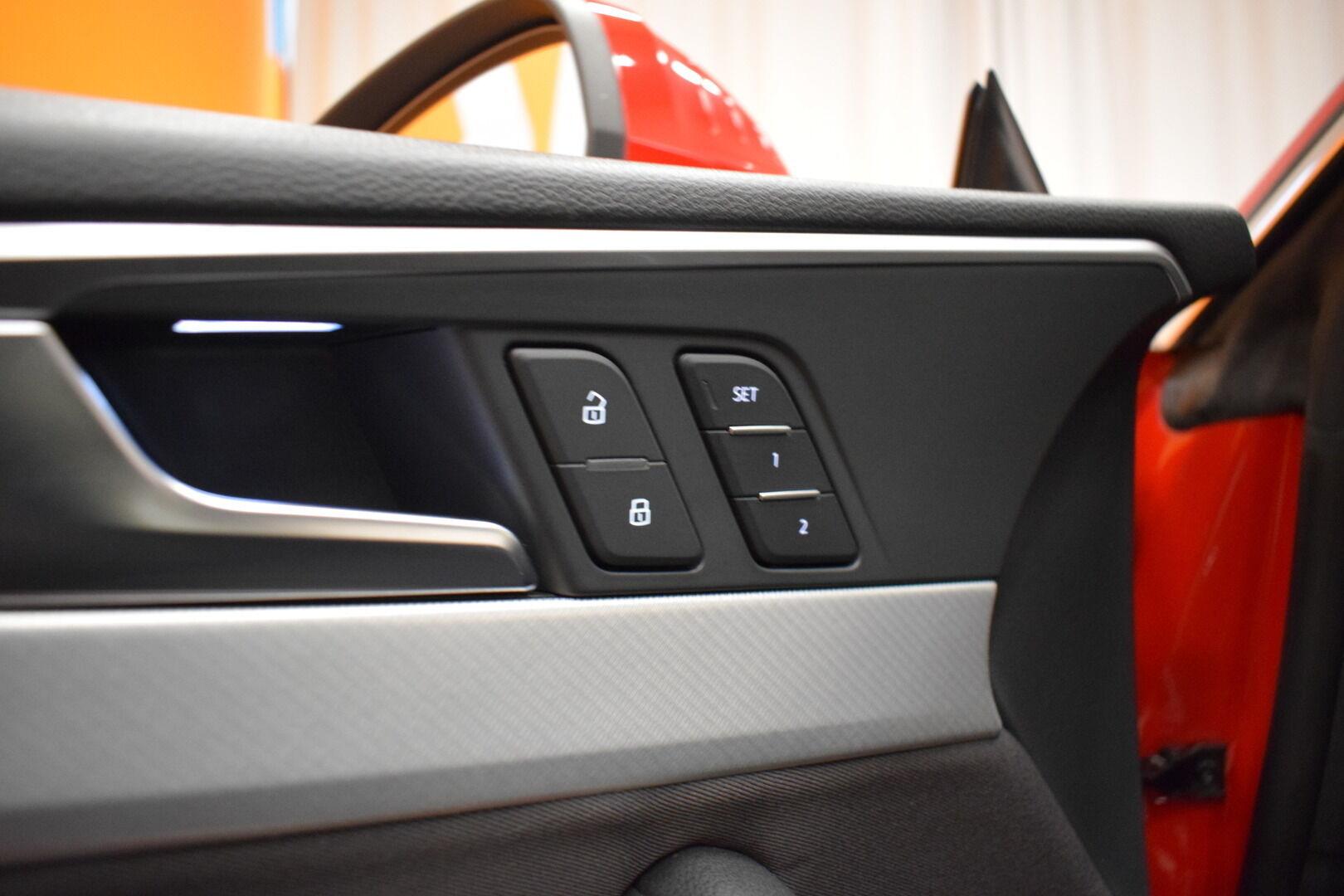 Punainen Coupe, Audi A5 – KON-06797, kuva 20