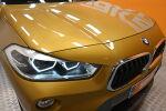 Keltainen Maastoauto, BMW X2 – KON-64359, kuva 6