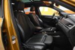 Keltainen Maastoauto, BMW X2 – KON-64359, kuva 14