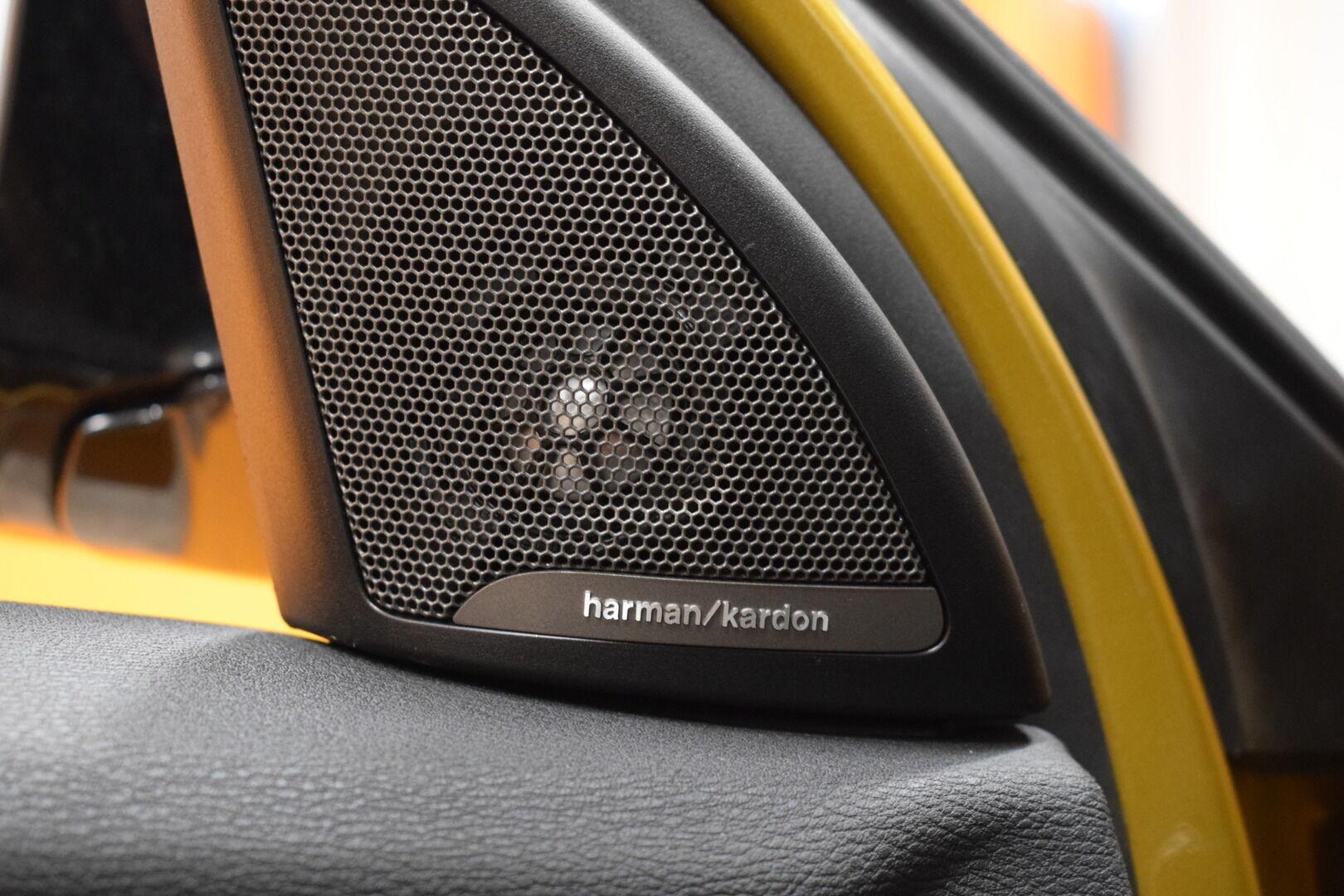 Keltainen Maastoauto, BMW X2 – KON-64359, kuva 24