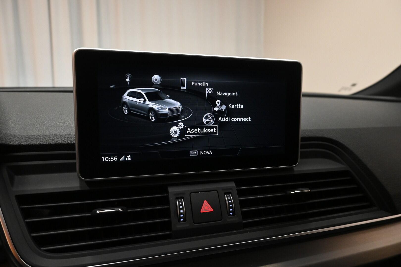 Ruskea Maastoauto, Audi Q5 – KOU-30885, kuva 20