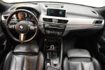 Keltainen Maastoauto, BMW X2 – LAH-64417, kuva 10