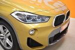 Keltainen Maastoauto, BMW X2 – LAH-64417, kuva 6