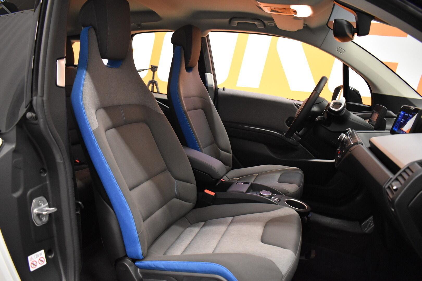 Monikäyttö, BMW i3 – LAH-81120, kuva 10