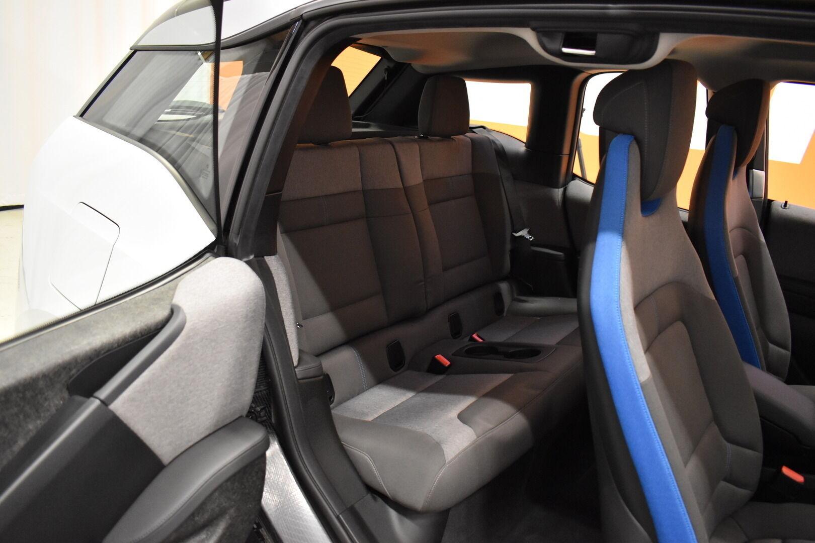 Monikäyttö, BMW i3 – LAH-81120, kuva 11