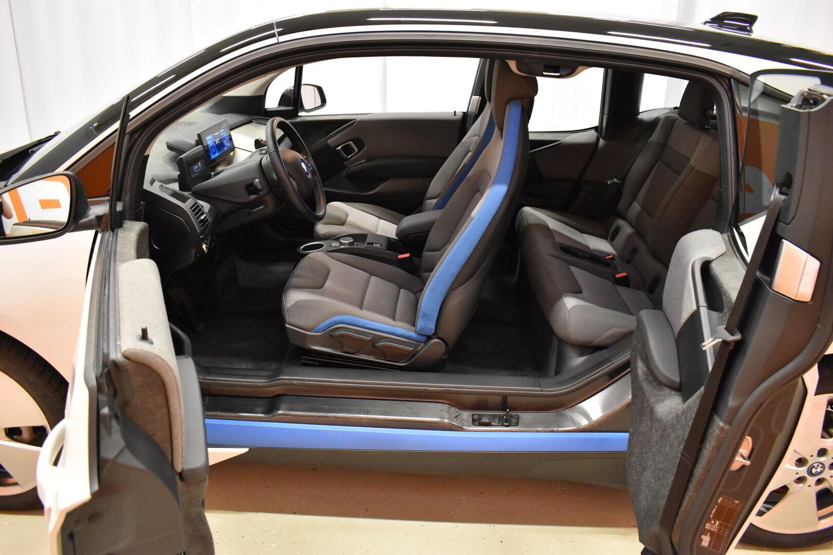 Monikäyttö, BMW i3 – LAH-81120, kuva 12