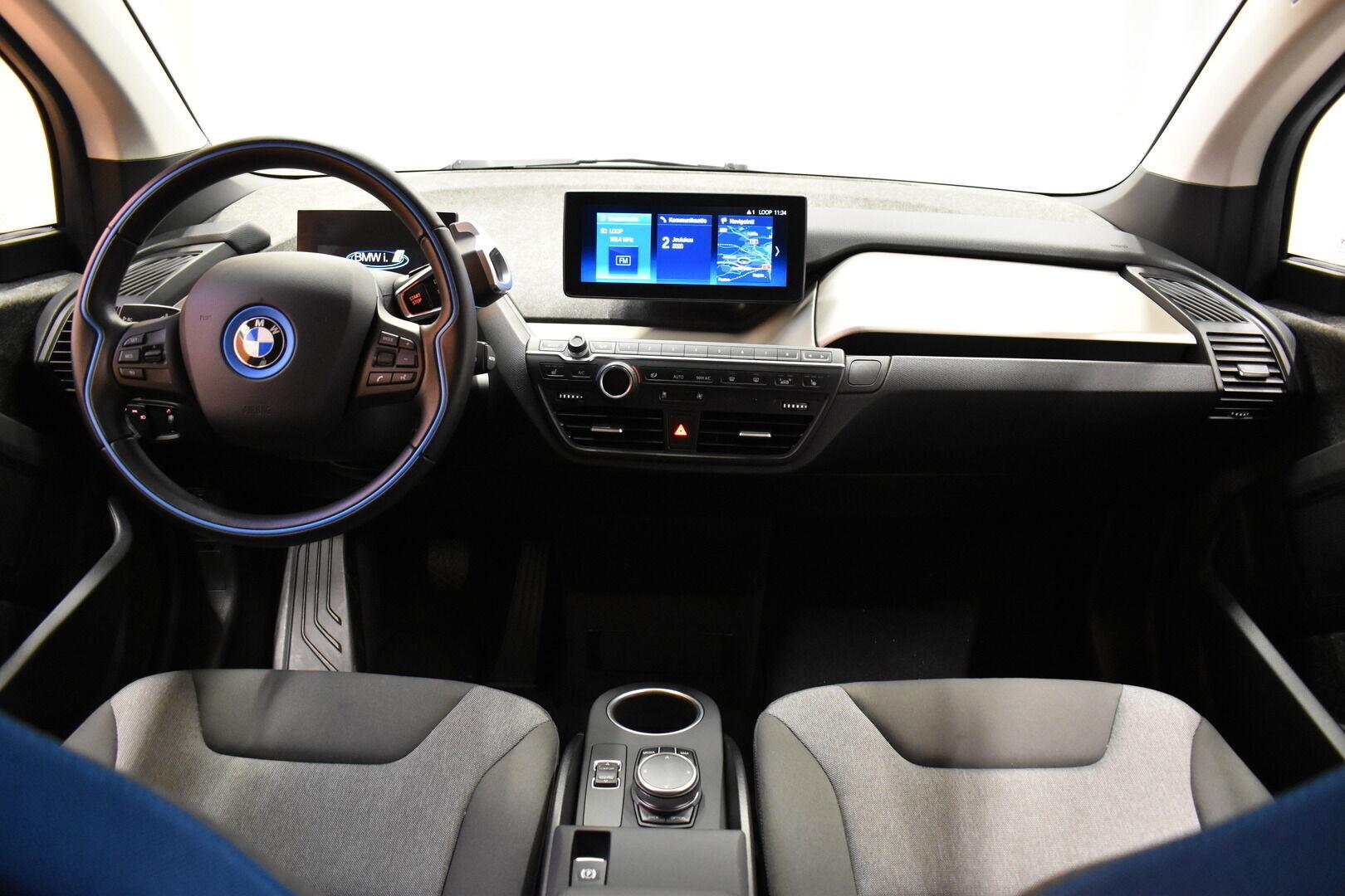 Monikäyttö, BMW i3 – LAH-81120, kuva 13