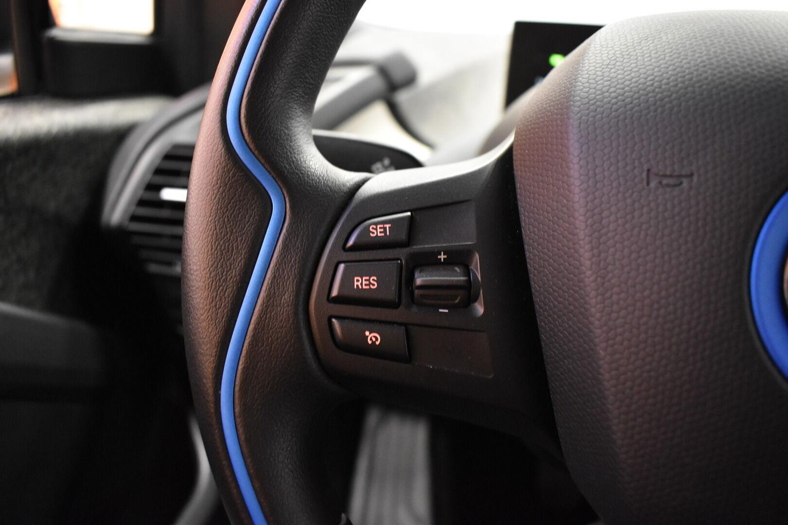 Monikäyttö, BMW i3 – LAH-81120, kuva 16