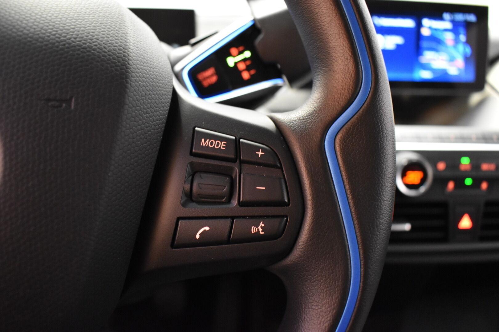 Monikäyttö, BMW i3 – LAH-81120, kuva 17