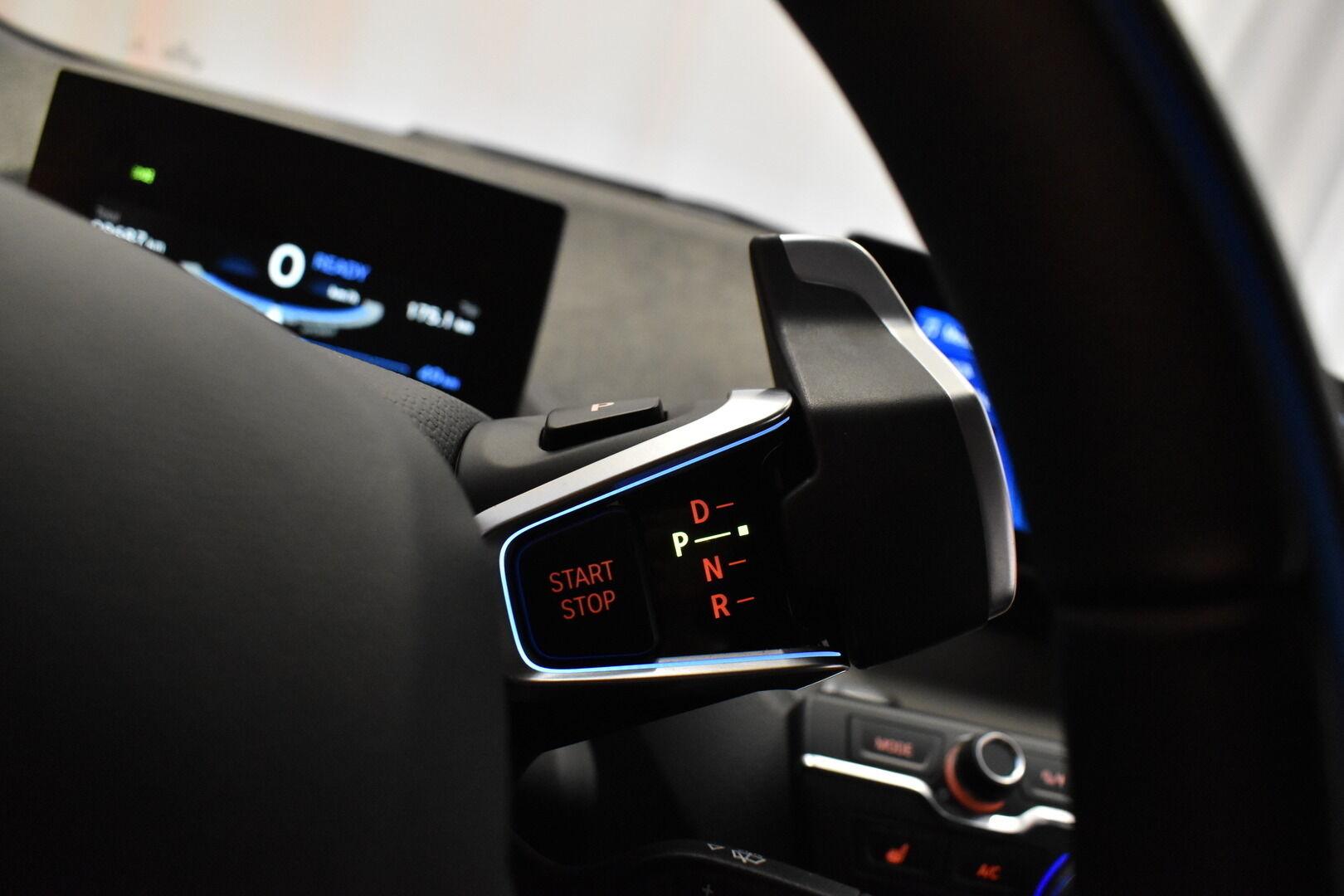 Monikäyttö, BMW i3 – LAH-81120, kuva 18