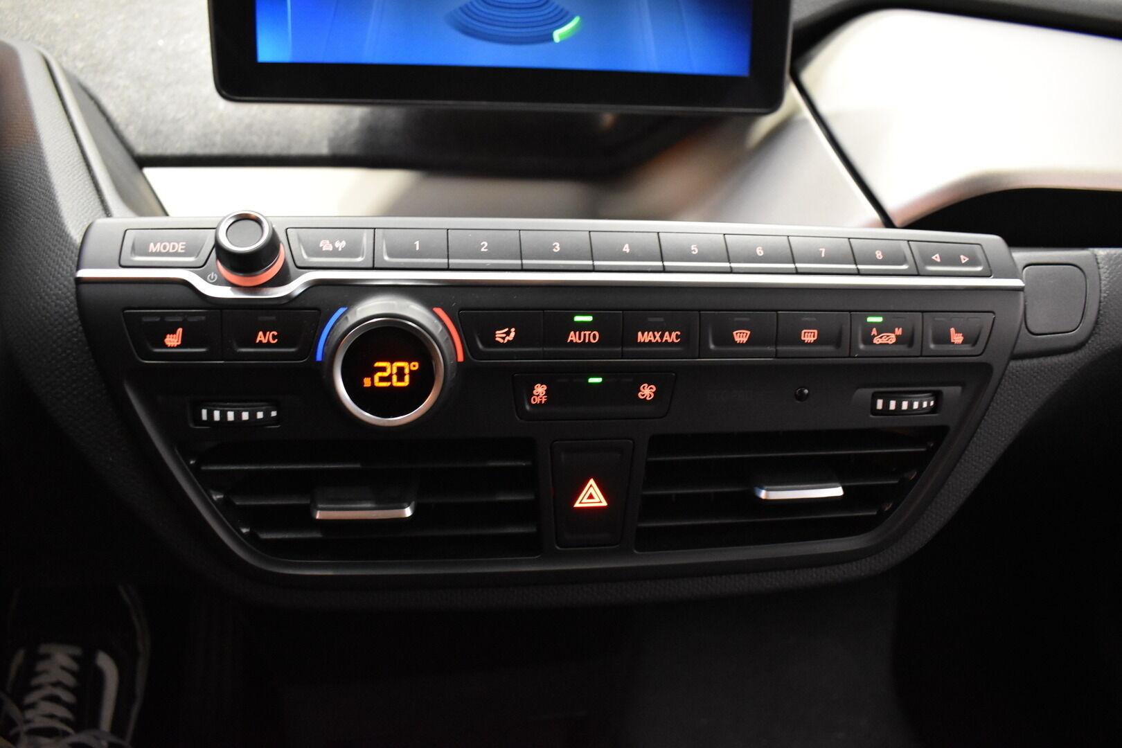 Monikäyttö, BMW i3 – LAH-81120, kuva 23