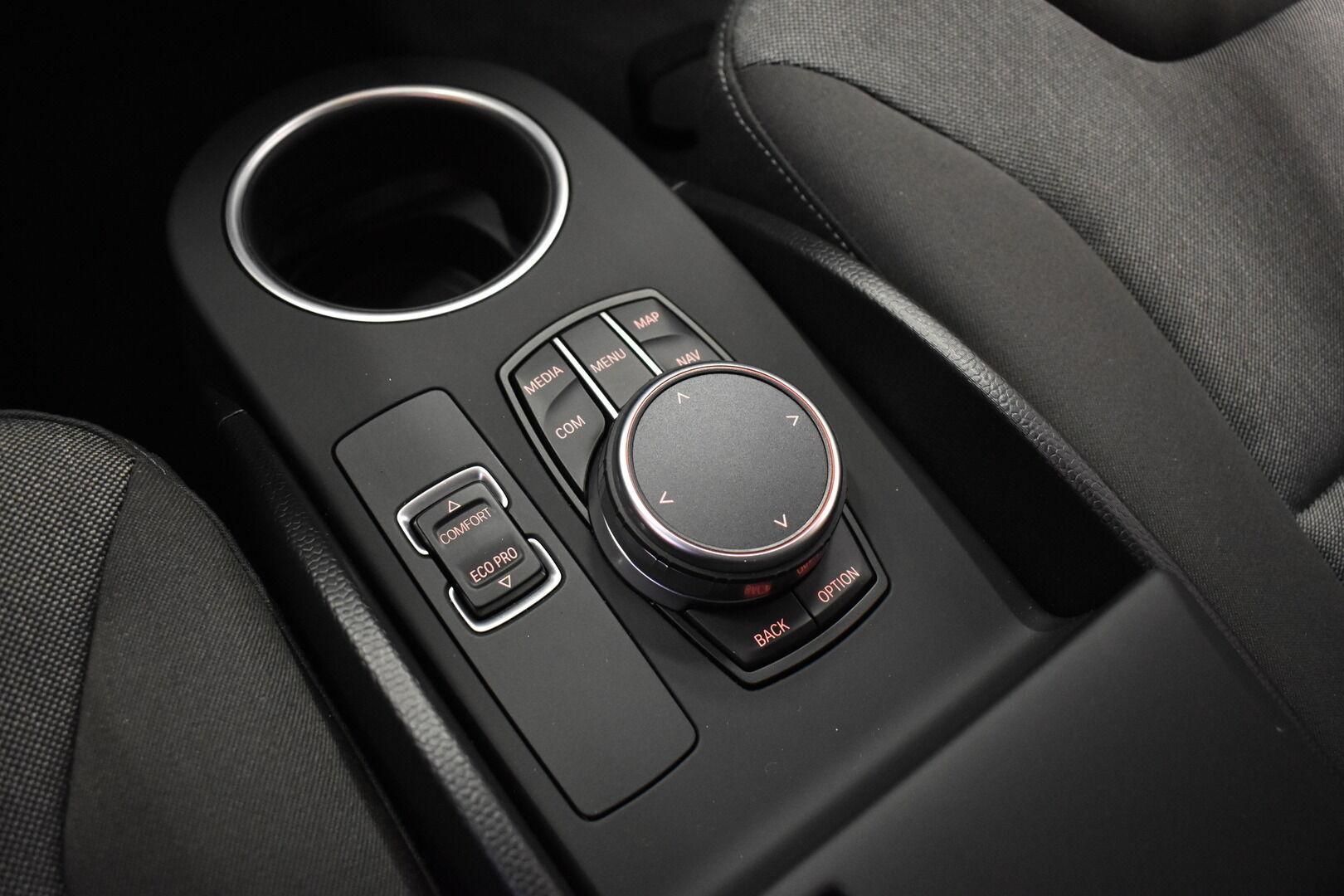 Monikäyttö, BMW i3 – LAH-81120, kuva 24