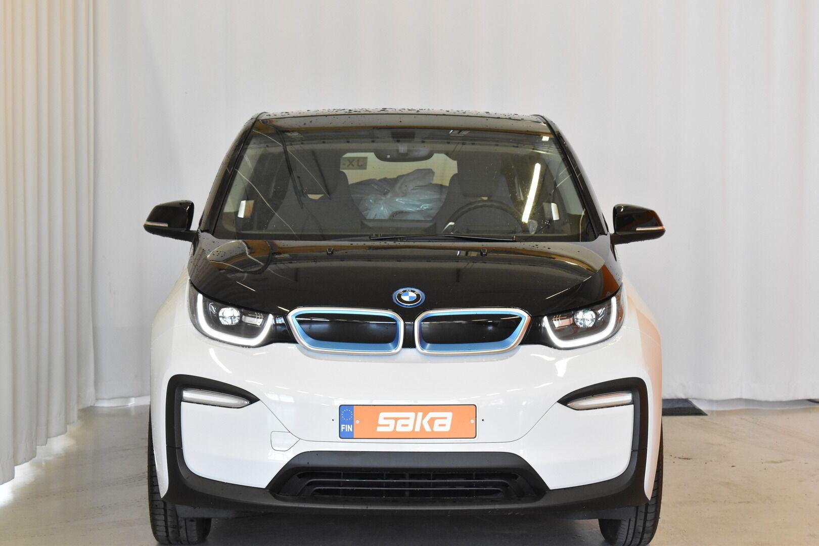 Monikäyttö, BMW i3 – LAH-81120, kuva 3