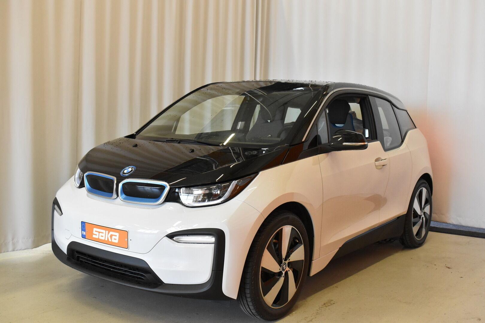 Monikäyttö, BMW i3 – LAH-81120, kuva 4