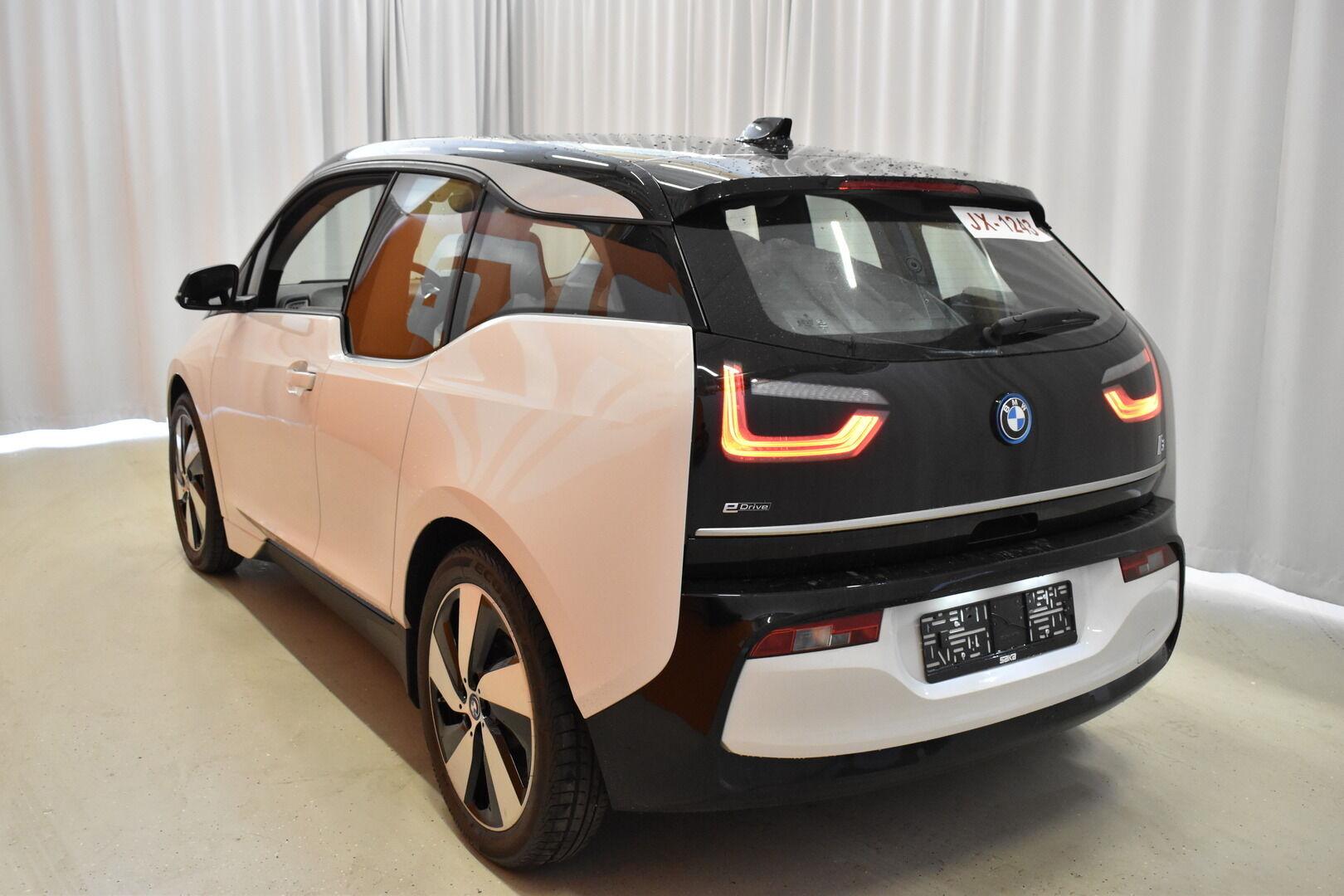 Monikäyttö, BMW i3 – LAH-81120, kuva 5