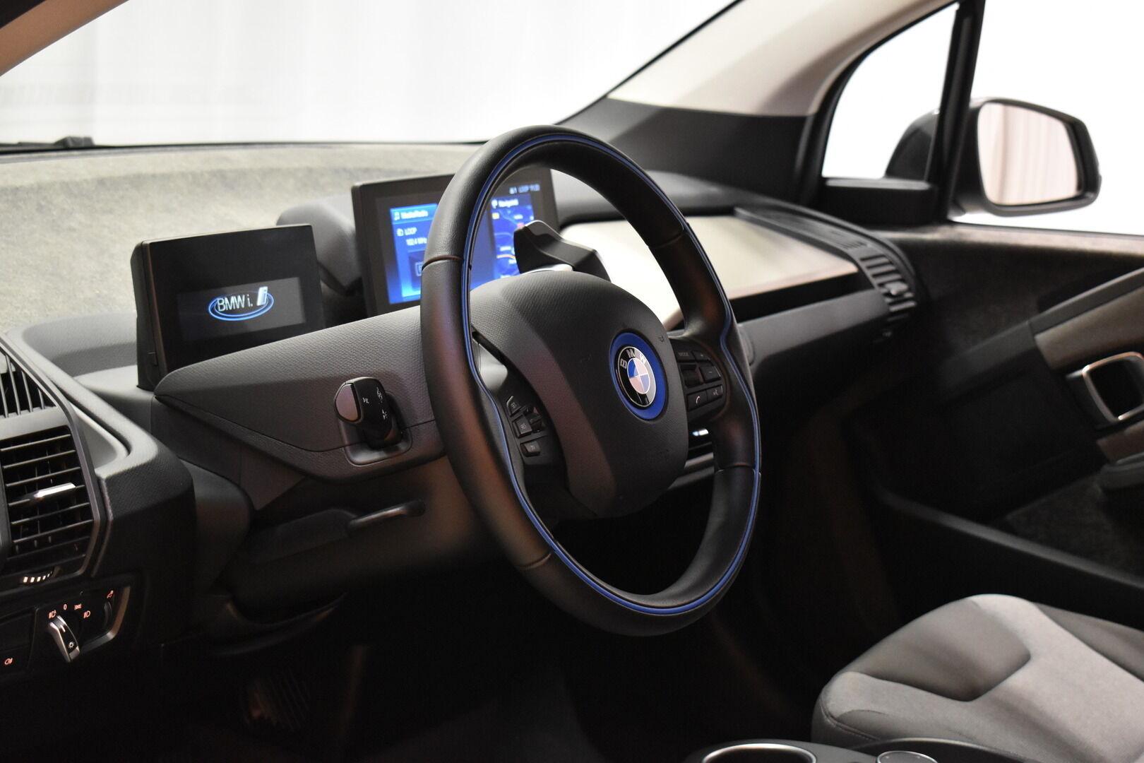 Monikäyttö, BMW i3 – LAH-81120, kuva 7