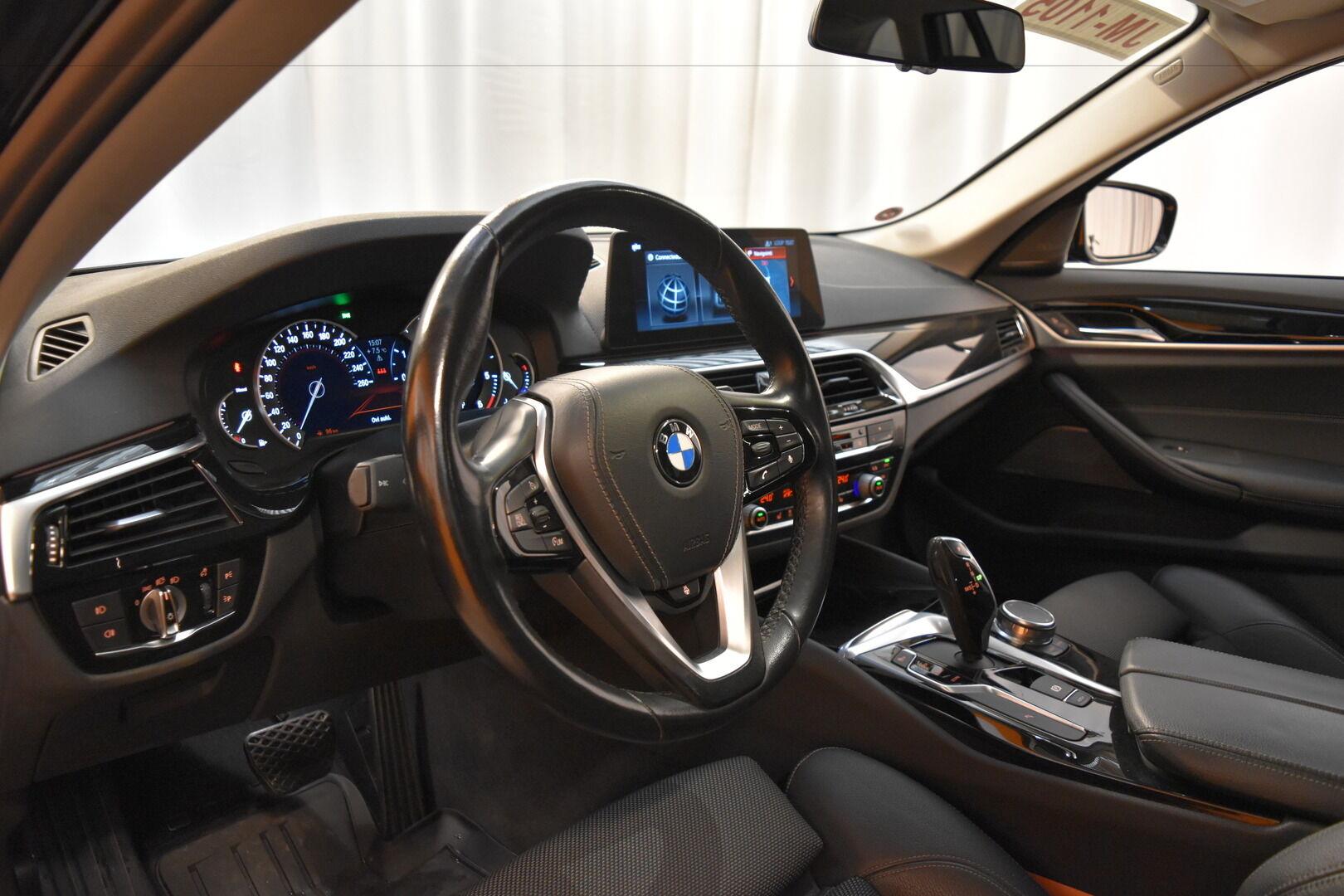 Farmari, BMW 520 – LAP-67850, kuva 4