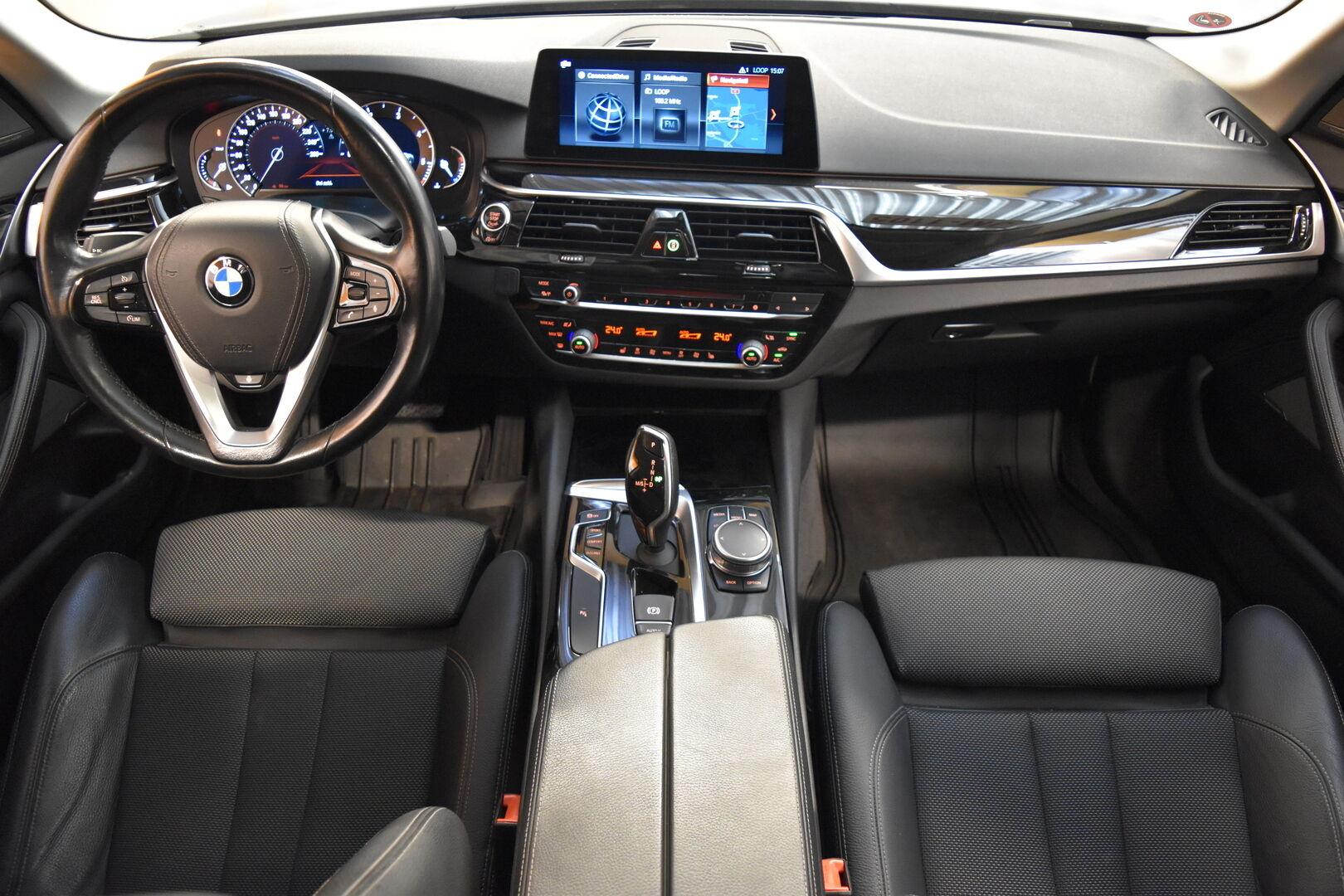 Farmari, BMW 520 – LAP-67850, kuva 8