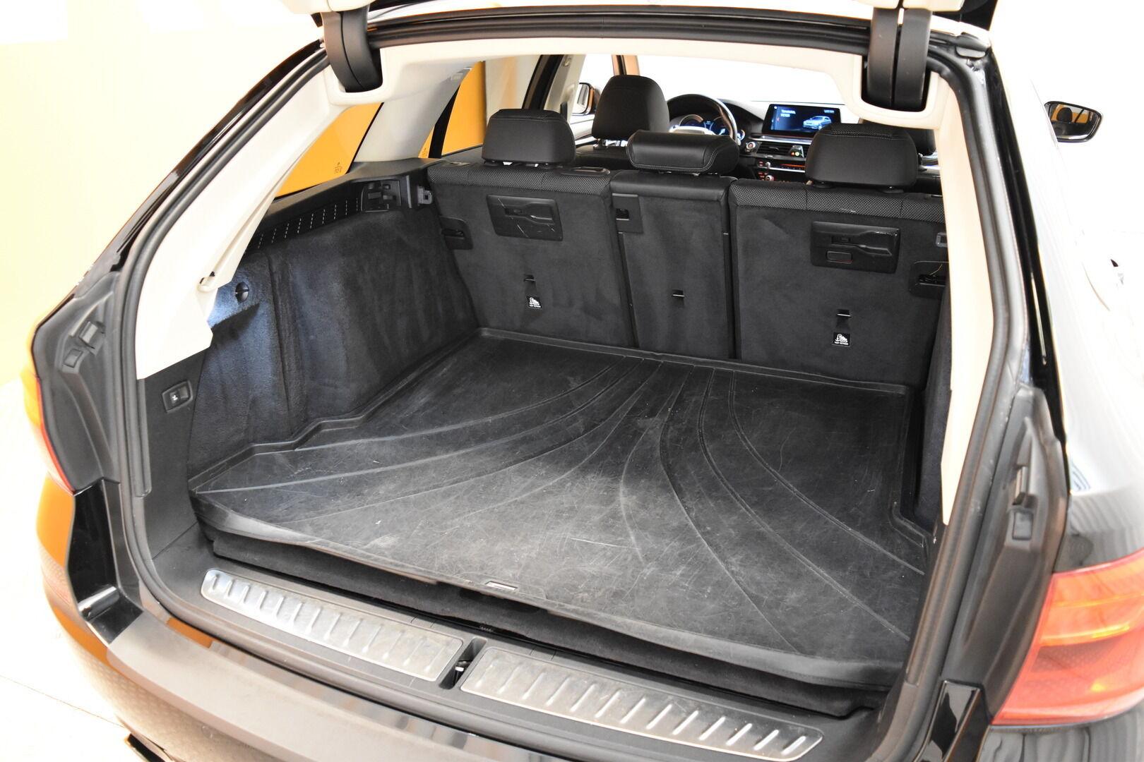 Farmari, BMW 520 – LAP-67850, kuva 20