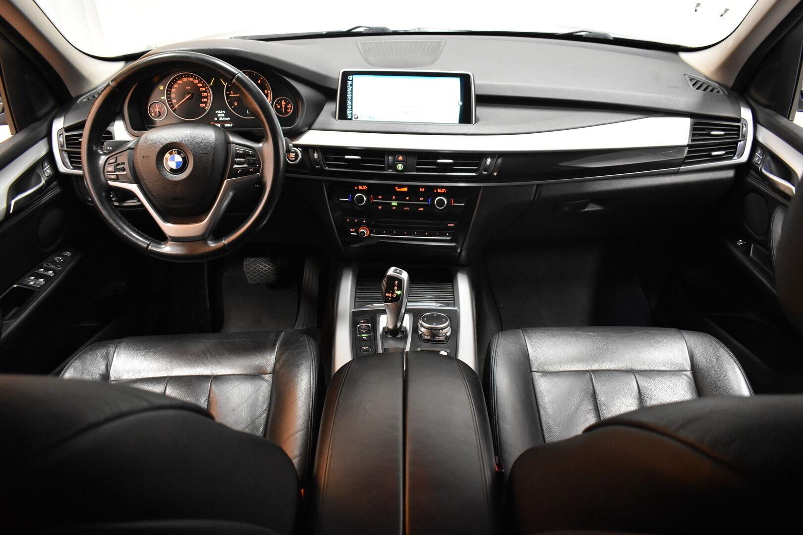 Musta Maastoauto, BMW X5 – LOH-812, kuva 14