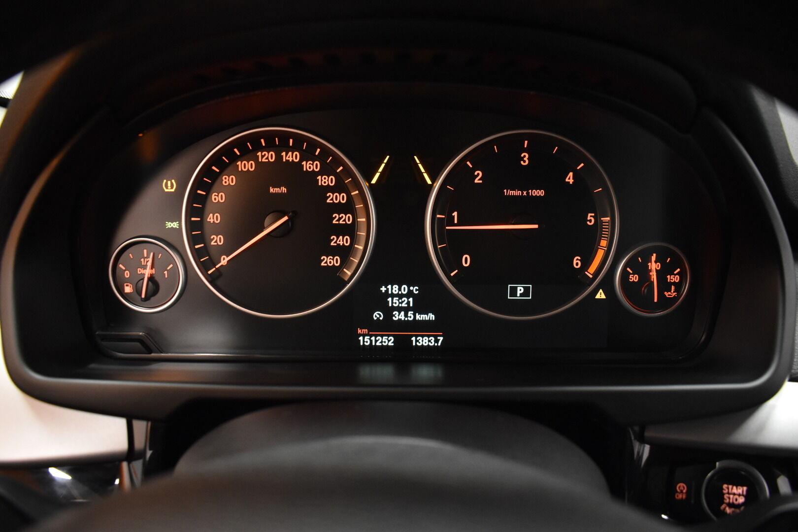 Musta Maastoauto, BMW X5 – LOH-812, kuva 16