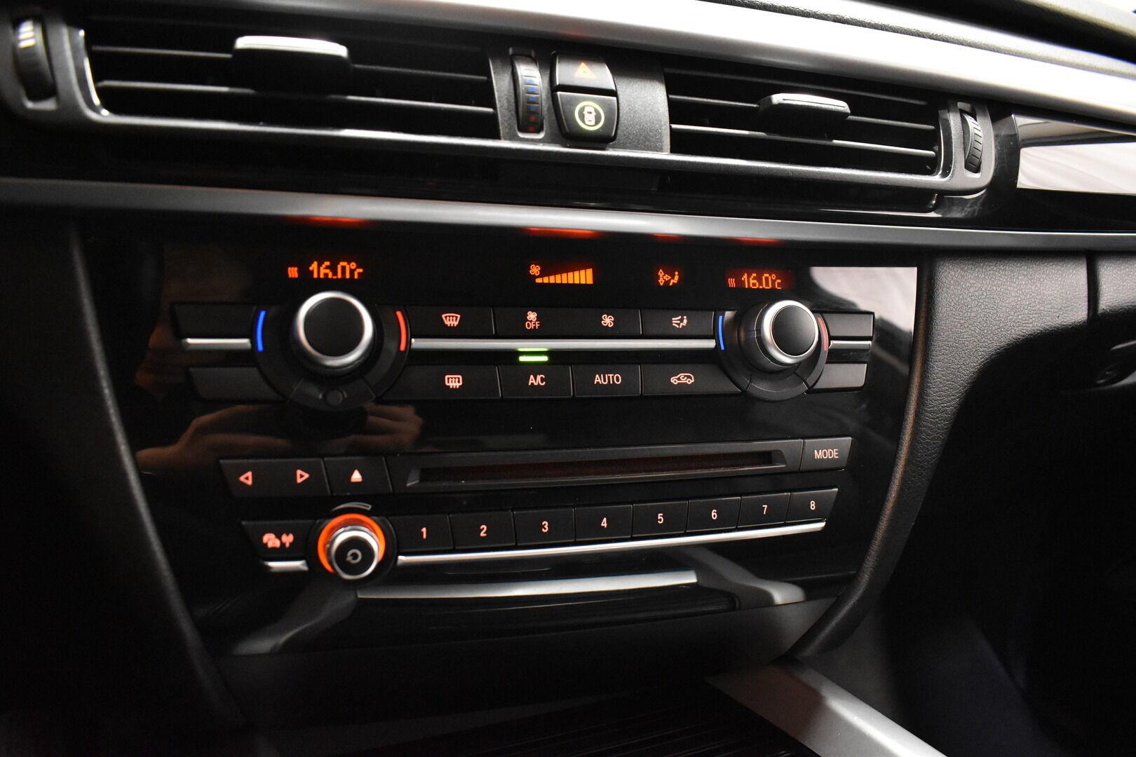Musta Maastoauto, BMW X5 – LOH-812, kuva 21