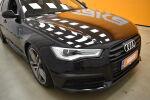 Musta Farmari, Audi A6 – OUL-89168, kuva 10